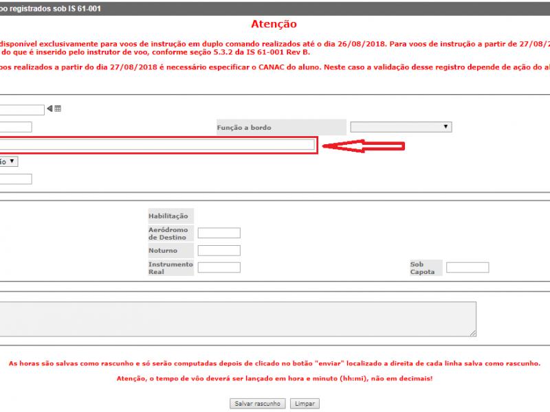 ANAC publica novo procedimento para registro de endossos por pilotos na CIV Digital