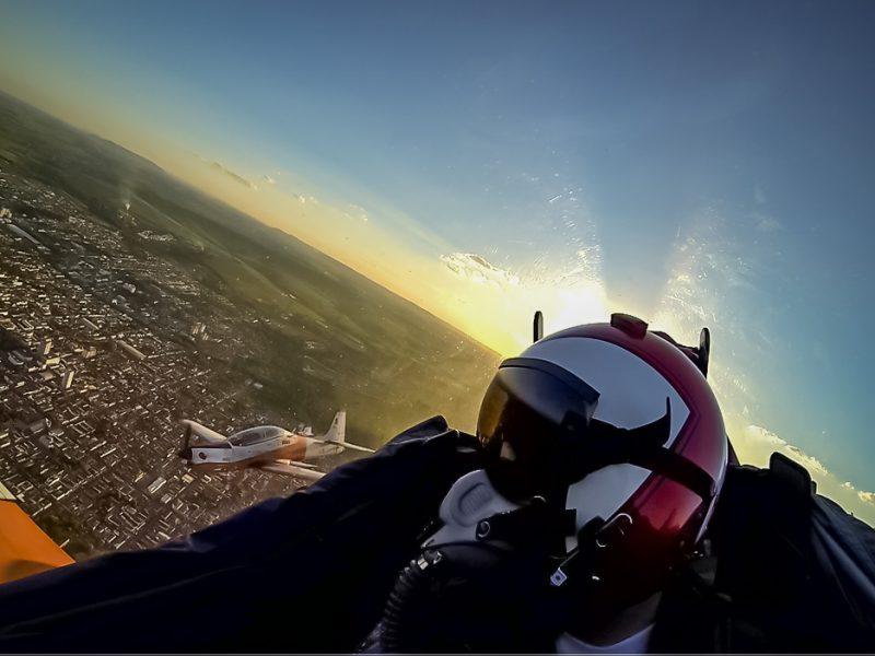 Piloto militar ou piloto civil: qual carreira pretende optar? Entrevista com Coronel da Academia da Força Aérea mostra a formação dos Cadetes Aviadores da FAB