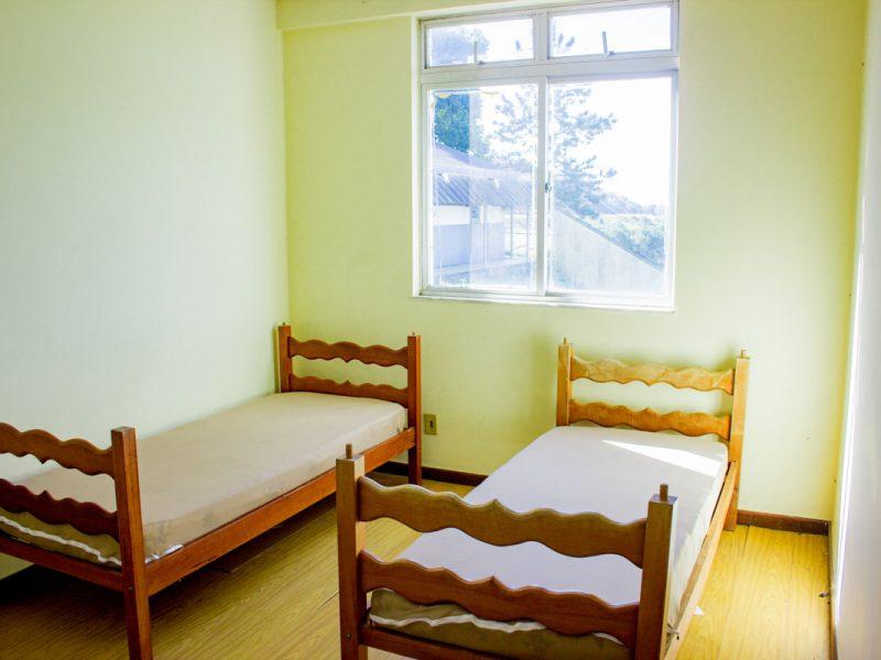 Suítes – quartos para aluguel