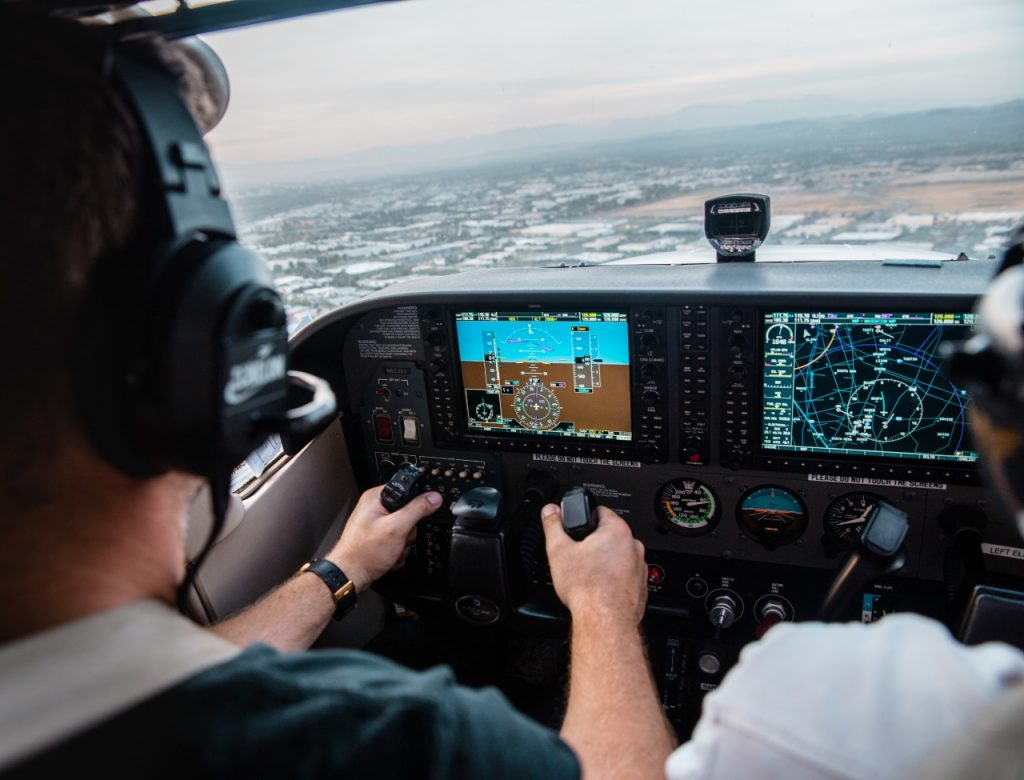 Como ser piloto de avião? O Aeroclube de Juiz de Fora pode te ajudar a alcançar o seu sonho.