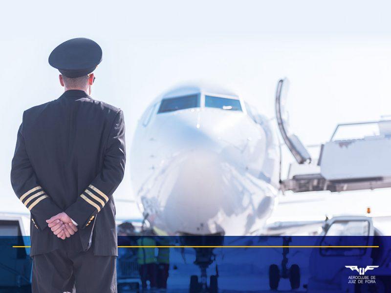 Como se tornar piloto de avião? Conheça todo o processo