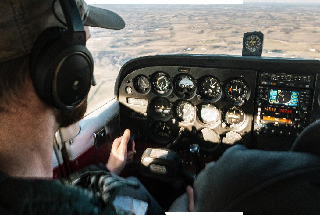 Curso teórico de piloto EAD