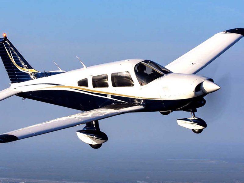 Como ter financiamento estudantil no curso de piloto