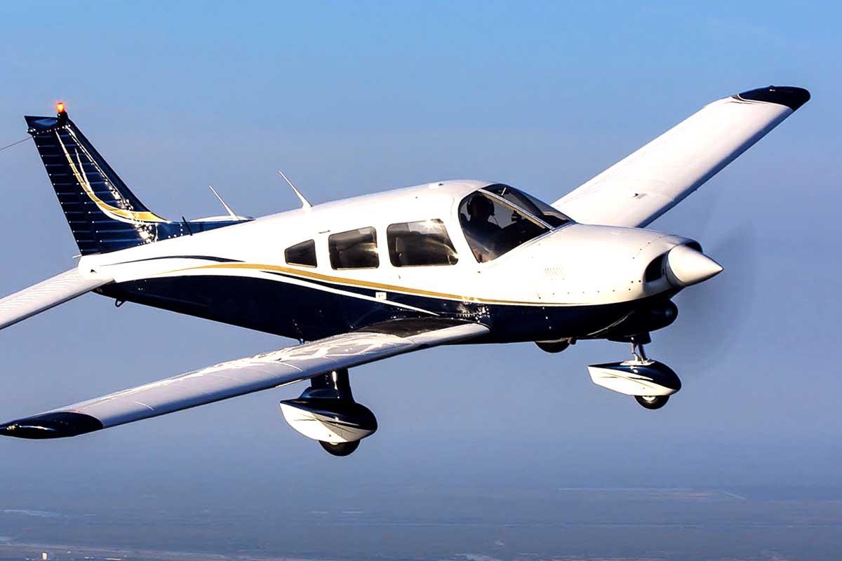 Financiamento estudantil curso de pilotagem