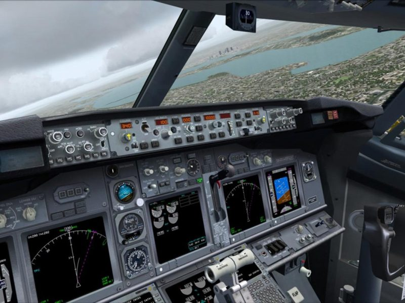 Jet training: esteja a frente em um processo seletivo de pilotagem