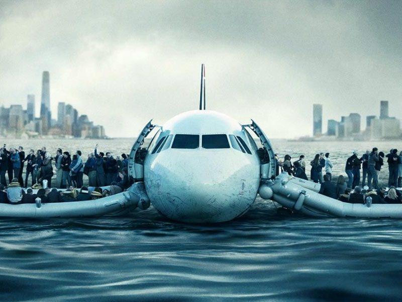 O que você pode aprender com 5 filmes sobre aviação