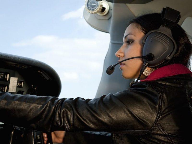 Porque você deve escolher um aeroclube com CIAC