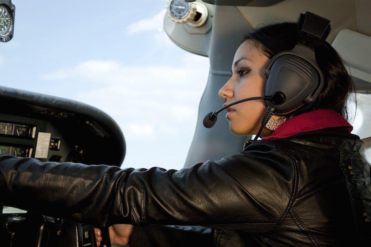 Centro de Instrução de Aviação Civil CIAC