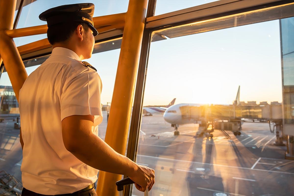 Co-piloto: como trabalhar nas principais companhias aéreas do Brasil
